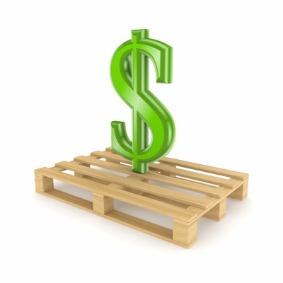 Used Pallets in Oklahoma and Texas - We buy used pallets!
